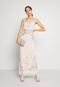 Lace & Beads - CAIRO  - Suknia balowa - nude - 1