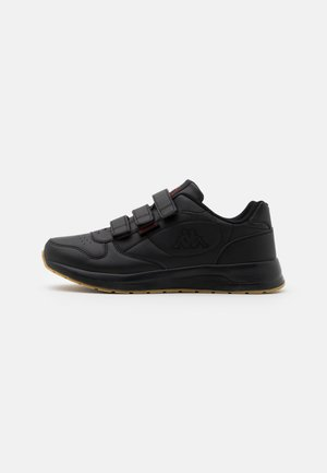 BASE UNISEX - Sports shoes - black