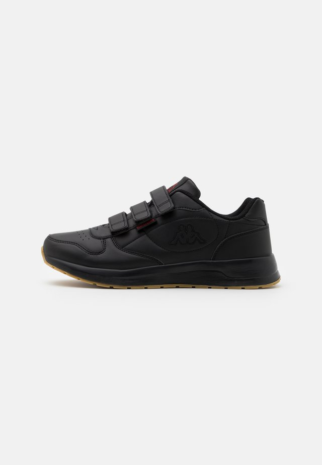 BASE UNISEX - Scarpe da fitness - black
