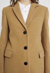 Calvin Klein - ESSENTIAL - Classic coat - beige - 5