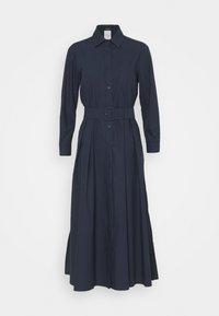 WEEKEND MaxMara - FAVILLA - Shirt dress - ultramarine - 5