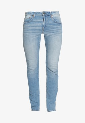 LIGHT WASH - Jeans Skinny - classic medium