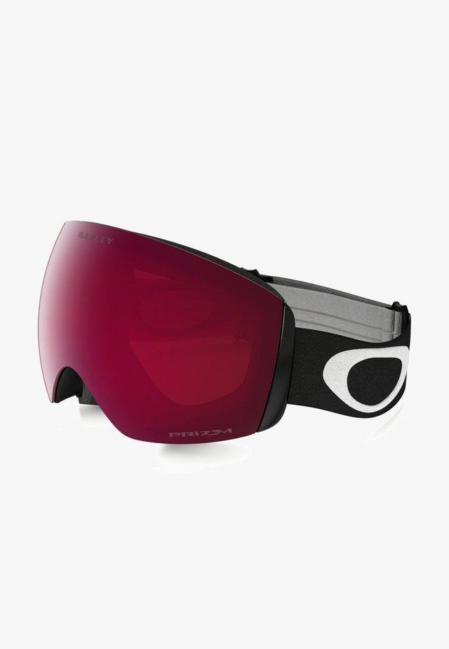 FLIGHT DECK - Ski goggles - black