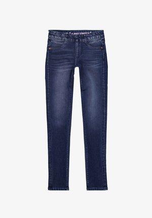 Jeans Skinny Fit - blue vintage