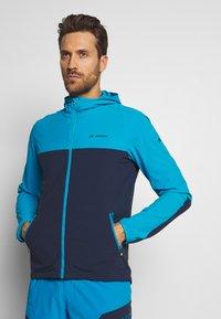 Vaude - MOAB - Outdoor jacket - icicle - 0