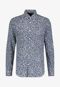 """BOSS - """"LUKAS_F""""  - Shirt - blau - 0"""