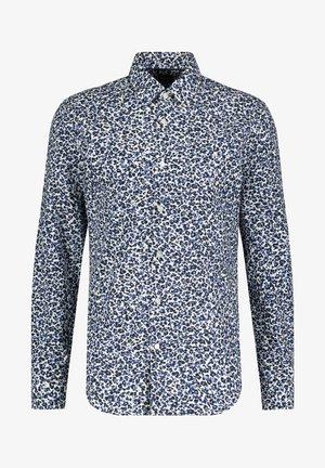 """""""LUKAS_F""""  - Shirt - blau"""