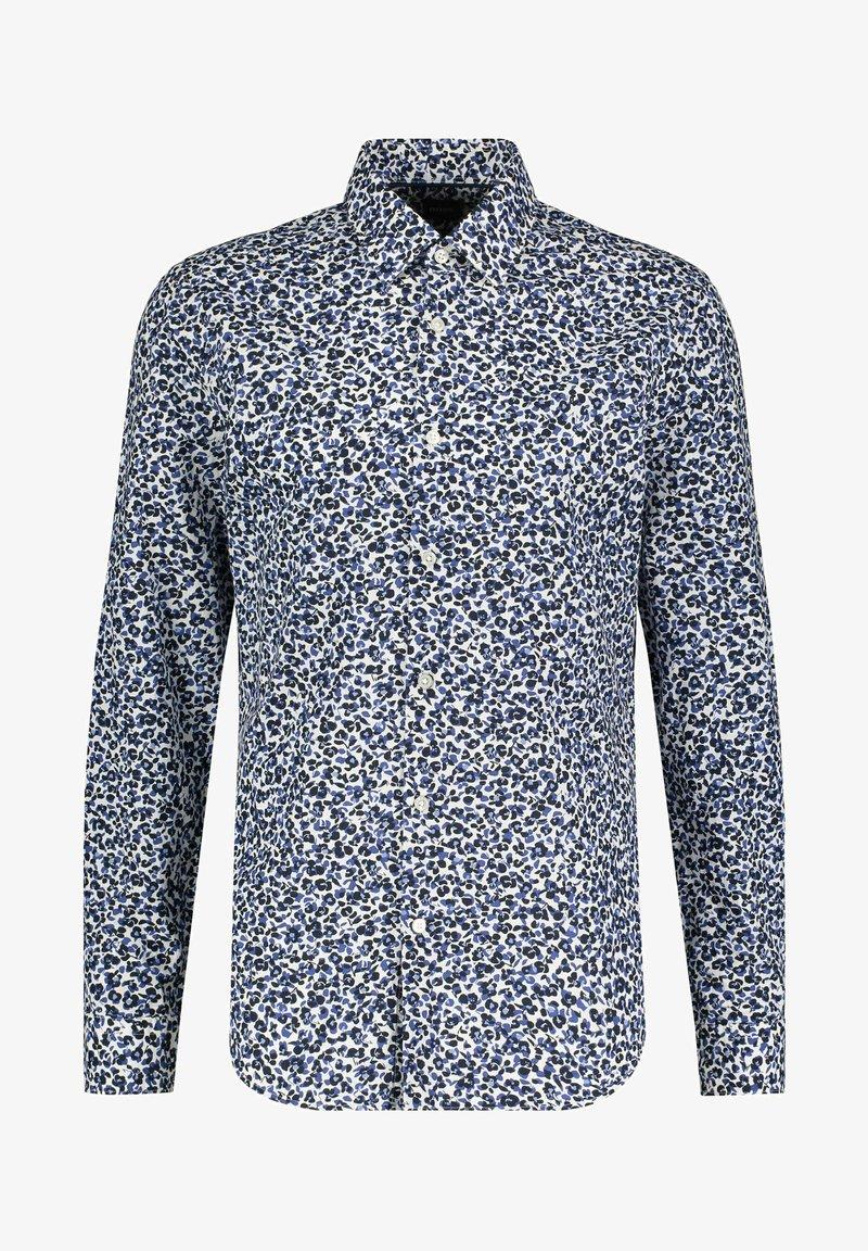 """BOSS - """"LUKAS_F""""  - Shirt - blau"""