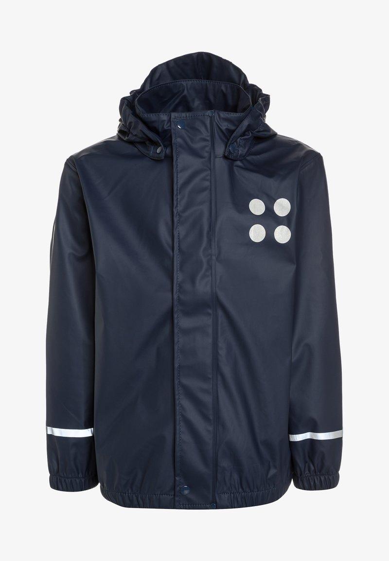 LEGO Wear - JONATHAN - Waterproof jacket - dark navy
