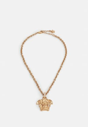 FASHION JEWELRY UNISEX - Necklace - oro