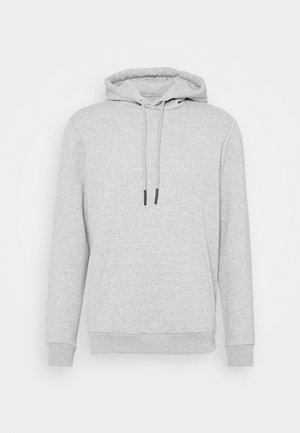 ONSCERES LIFE  - Kapuzenpullover - light grey melange