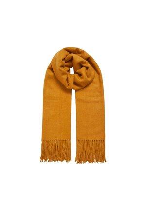 Sjal / Tørklæder - buckthorn brown