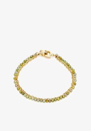 Bracelet - grün