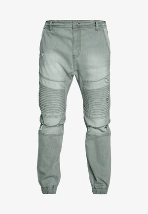 Jeans Relaxed Fit - off grey