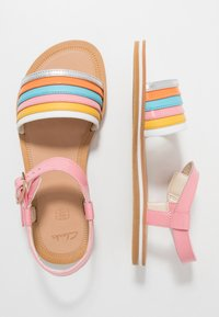 Clarks - FINCH STRIDE  - Sandals - multicolor - 1