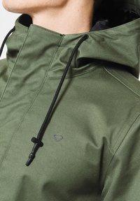 America Today - JERMAINE  - Light jacket - leaf - 3