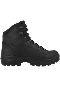 Lowa - Mountain shoes - schwarz-schwarz - 4