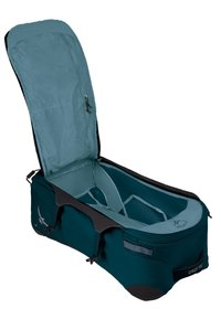 Osprey - FARPOINT WHEELS - Travel accessory - petrol blue - 5