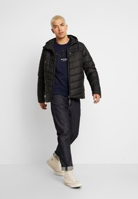 G-Star - 5650 3D RELAXED TAPERED - Džíny Relaxed Fit - raw denim - 1