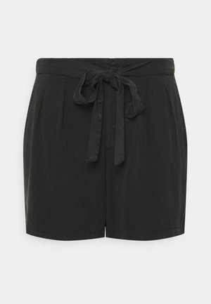 VMMIA LOOSE SUMMER - Kraťasy - black