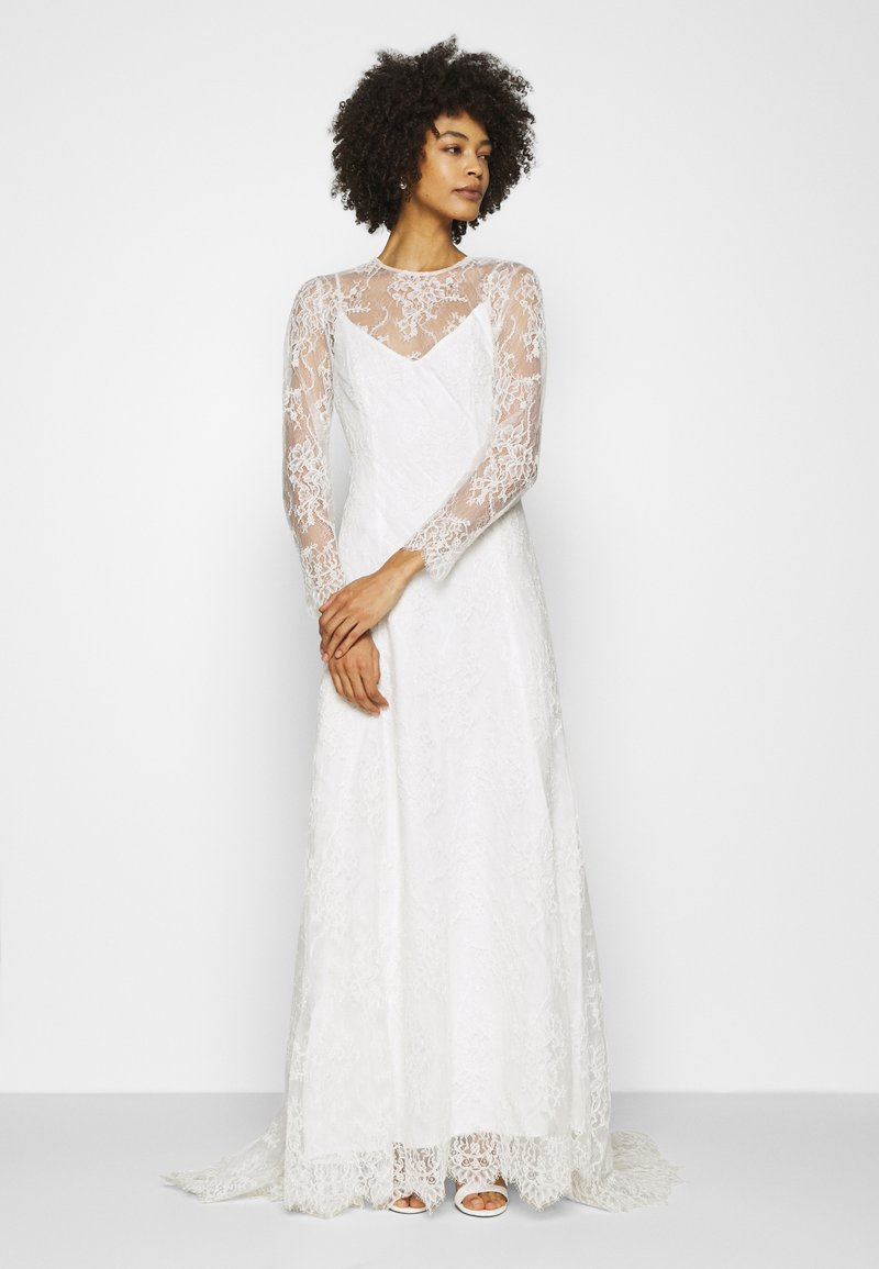 IVY & OAK BRIDAL - FERULA - Occasion wear - snow white