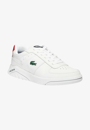 Sneakers - wht/nvy/red