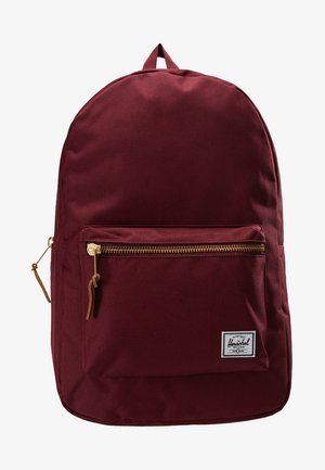 SETTLEMENT - Rucksack - windsor wine