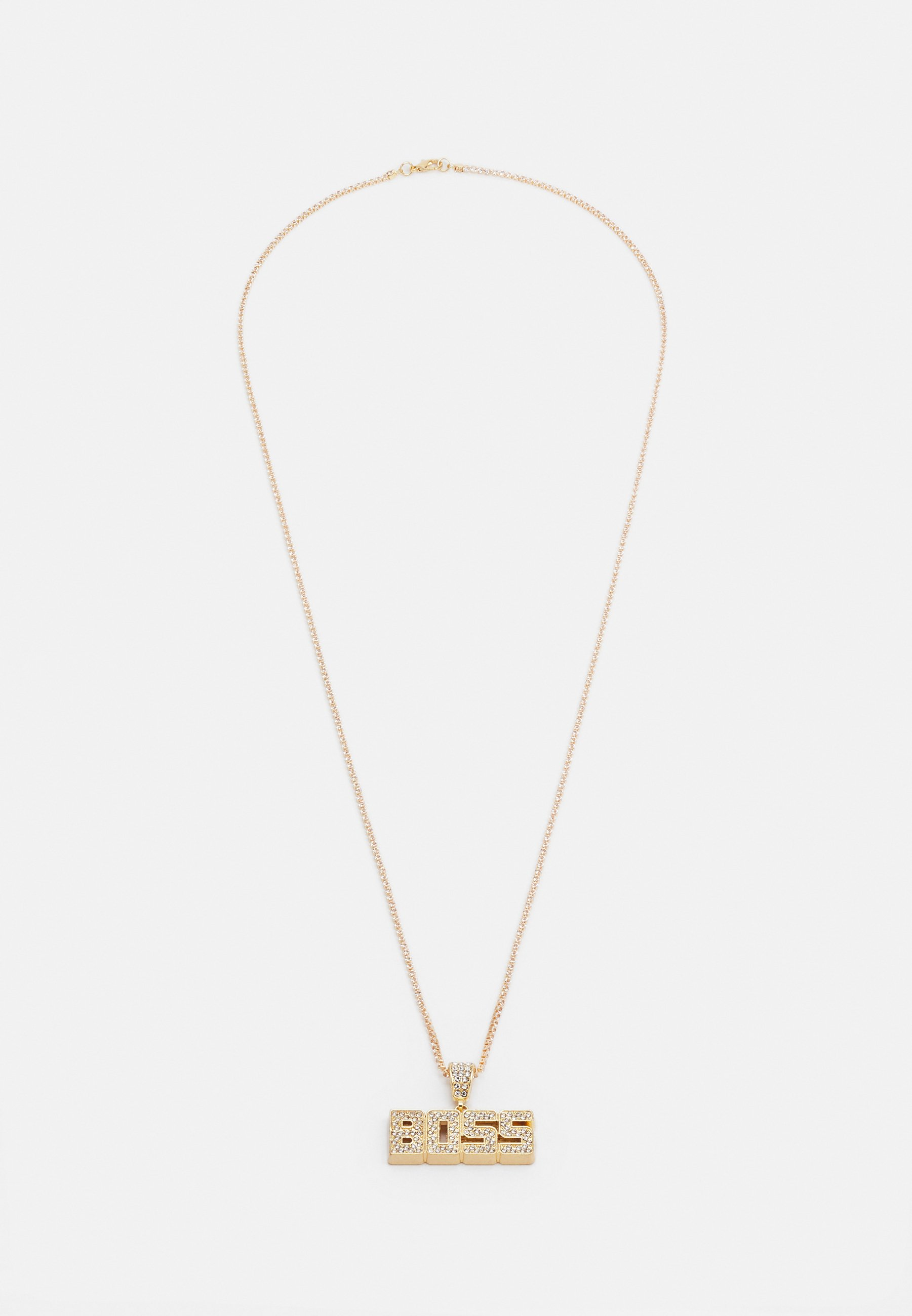 Homme BOSS NECKLACE - Collier