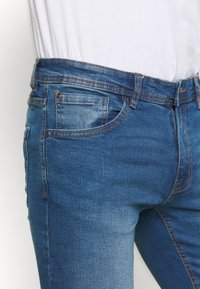 Redefined Rebel - NEW YORK - Slim fit jeans - light blue - 4
