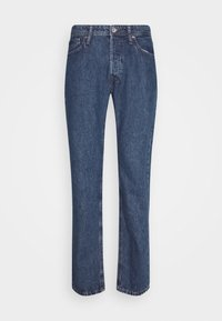 Jack & Jones - JJIMIKE JJORIGINAL - Slim fit jeans - blue denim - 3