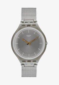 Swatch - SKINMESH - Watch - grey - 2