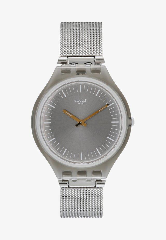 SKINMESH - Reloj - grey