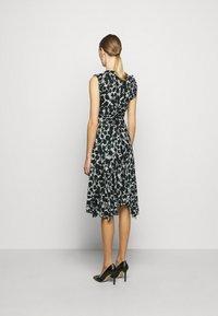 Diane von Furstenberg - DYLAN - Day dress - black - 3