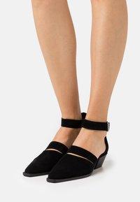 Zign - Classic heels - black - 0