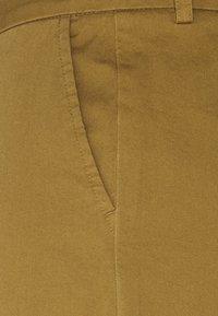 Even&Odd Tall - Pantalones - camel - 3