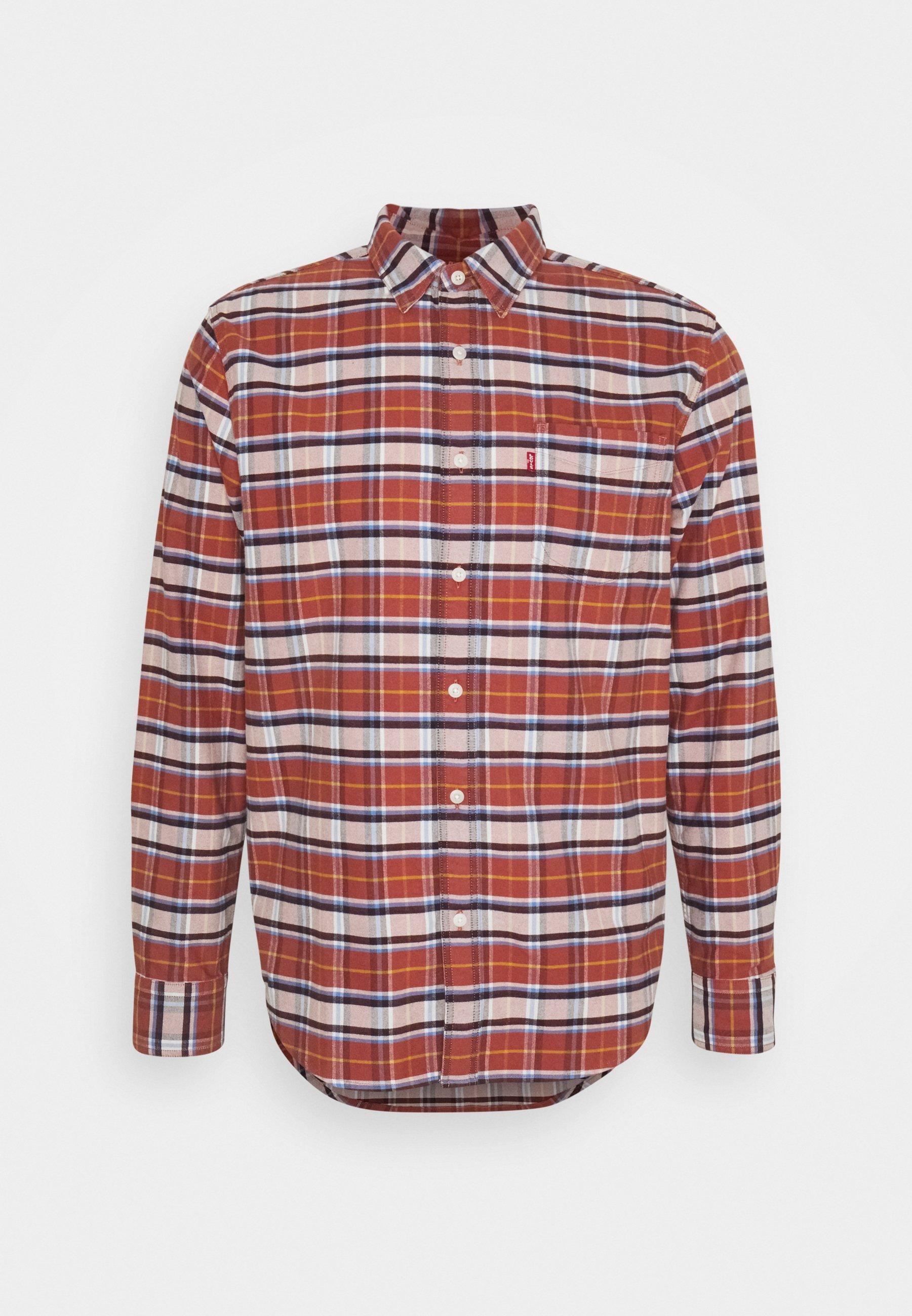 Men SUNSET 1 POCKET STANDARD - Shirt