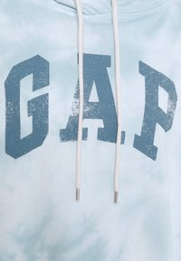 GAP - EASY - Sweatshirt - cloudy blue tie dye - 2