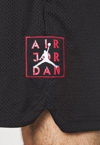 Jordan - Shorts - black - 4