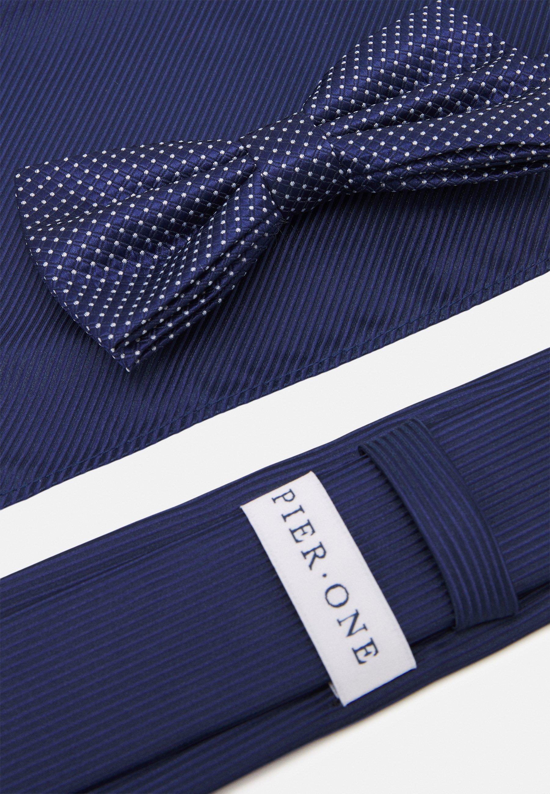 Herren SET - Krawatte