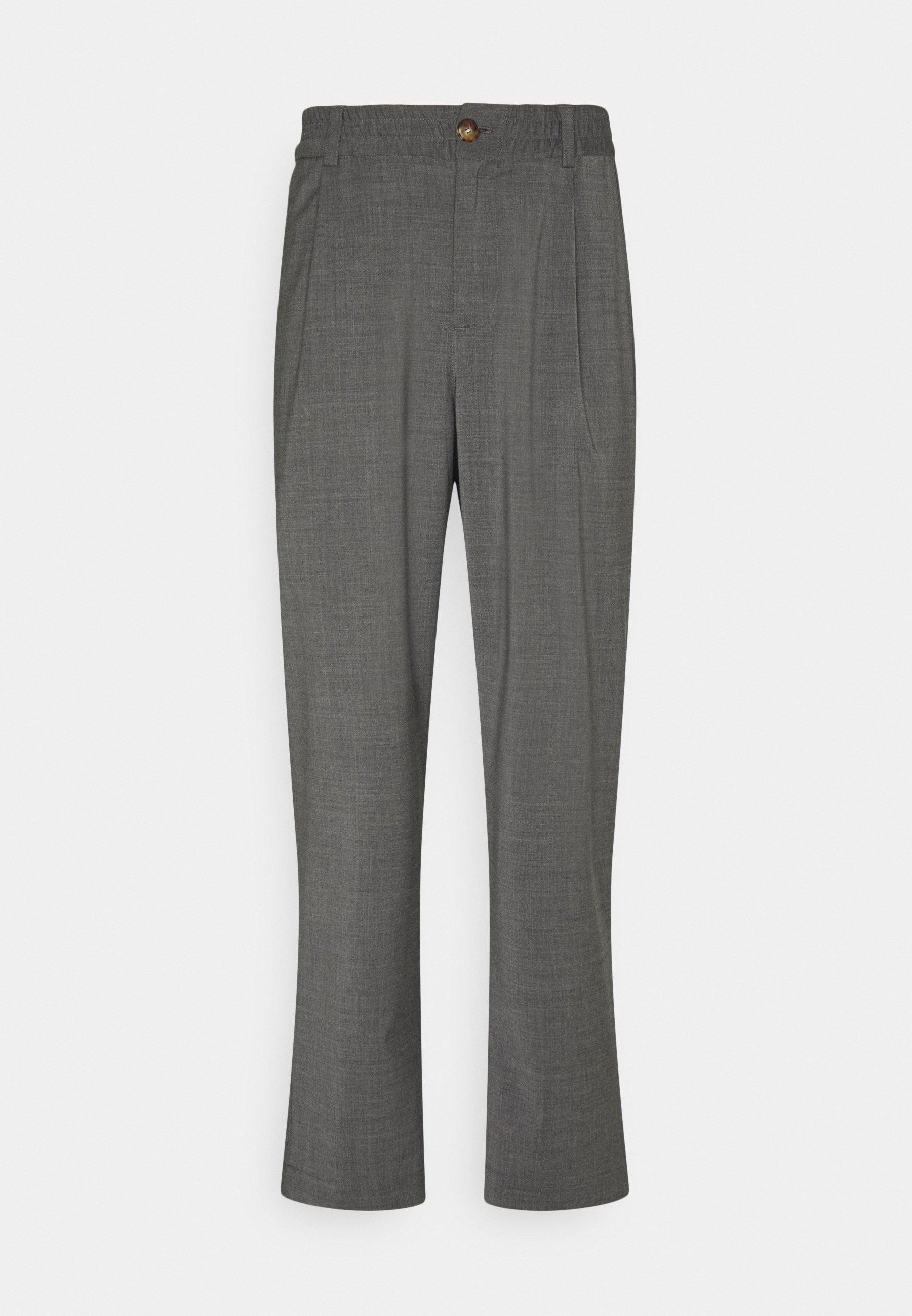 Homme SMOKE - Pantalon classique