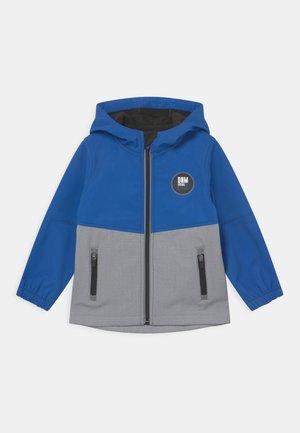 KID - Soft shell jacket - royal blue