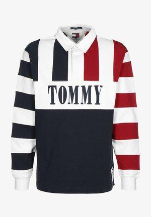 Sweatshirt - navy blazer/ multi