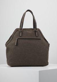 SURI FREY - ELY - Shopping bag - brown - 3