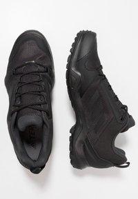 adidas Performance - TERREX AX3 GTX - Hikingsko - clear black/carbon - 1