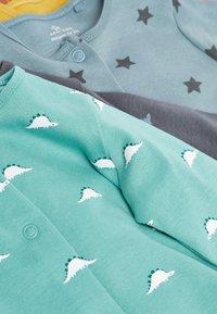 Next - 5 PACK  - Sleep suit - multi-coloured - 7