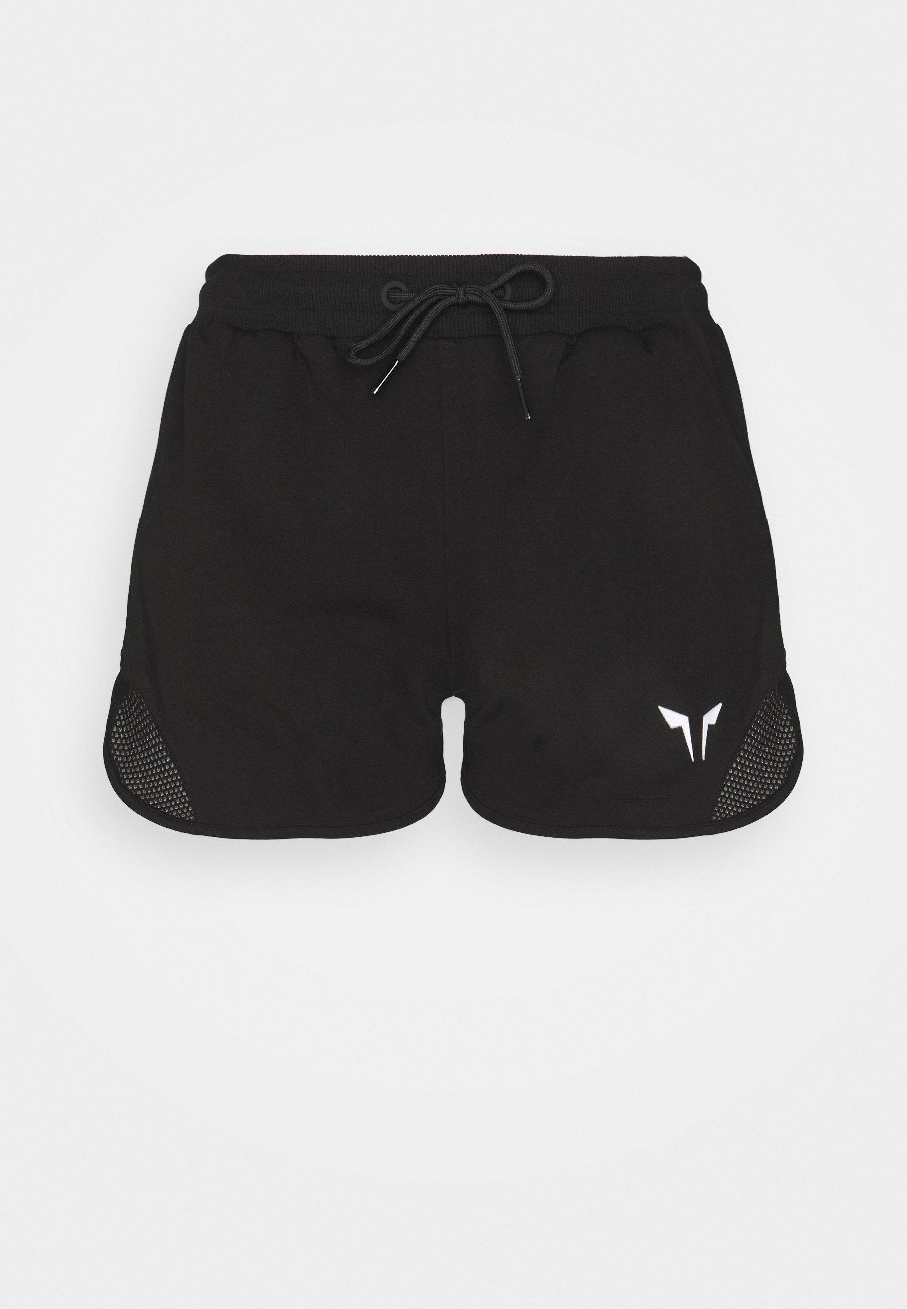 Women SHE CROP SHORTS - Sports shorts