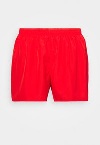 10K SHORT PLUS - Sports shorts - chile red/university red
