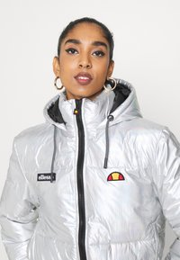 Ellesse - MUES - Winter jacket - silver - 3