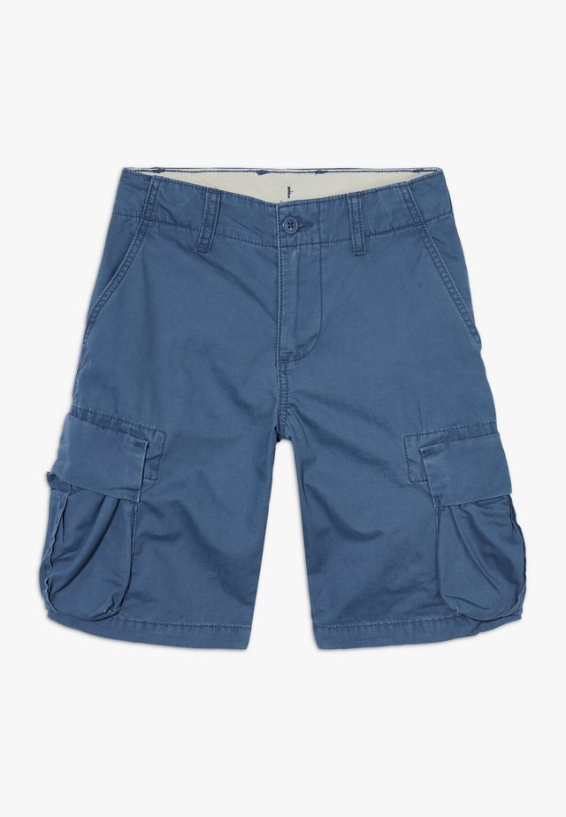 BOY - Pantaloni cargo - blue shade