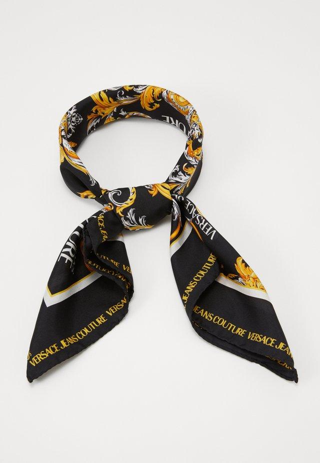 Šátek - nero